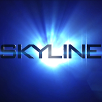 Skyline image preview