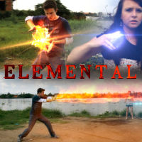 Preview for Elemental Combat Series On Aetuts+