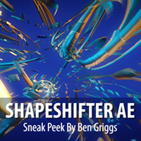 Preview for Aetuts+ Plug-in Sneak Peek: ShapeShifter
