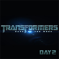Transformers image preview day2