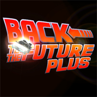 Preview for  Aetuts+ Hollywood Movie Title Series – Back To The Future Part 2