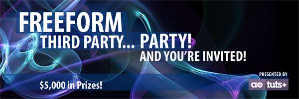Third Party... Party