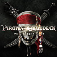Preview for Tuts+ Hollywood Movie Title Series: Pirates of the Caribbean
