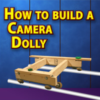 Preview for DIY - Create A Camera Dolly Completely From Scratch
