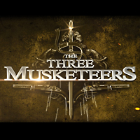 Preview for Tuts+ Hollywood Movie Title Series: The Three Musketeers