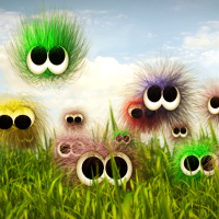 Preview for Create Your Own Little Fuzzy Friends