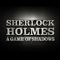 Preview for Tuts+ Hollywood Movie Title Series: Sherlock Holmes
