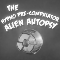 "Preview for How To Make The ""Hypno Pre-Compulator"""
