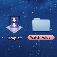 Preview for Quick Tip - Implementing Droplets and Watch Folders
