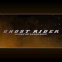 Preview for Tuts+ Hollywood Movie Title Series: Ghost Rider 2