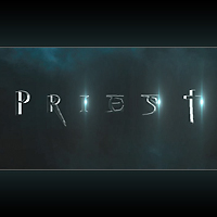 Preview for Tuts+ Hollywood Movie Title Series: Priest