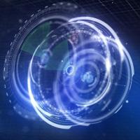 Radar thumb