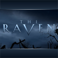 Preview for Tuts+ Hollywood Movie Title Series: The Raven