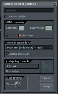 how to sidechain 808 fl studio