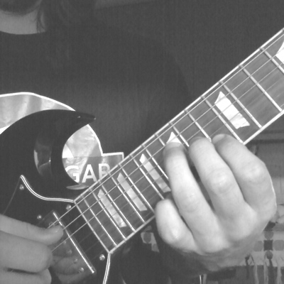 Preview for Using Triads for Melodies, Arpeggios and Rhythm Guitar – Part 3