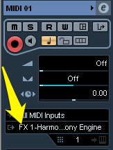 Quick Tip: Creating Vocal Harmonies Using MIDI