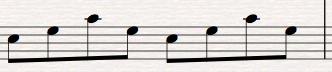 6 close position arp