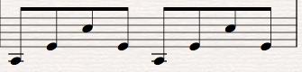 7 open position arp