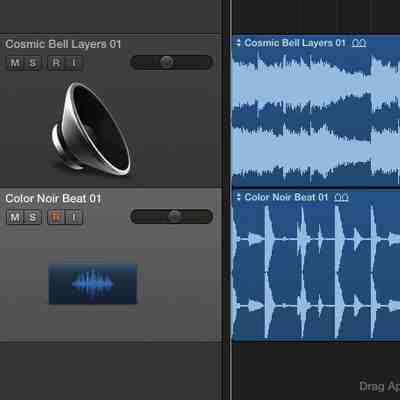 Preview for Quick Tip: Creating Fast Creative Stereo Effects