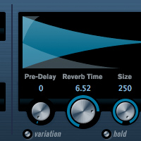 Preview for Create a Reverse Reverb Effect
