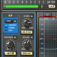 How to Use Multi-band Compression in Mixing and Mastering