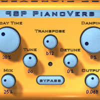 Preview for 15 Totally Free Reverb Plug-ins That Rock