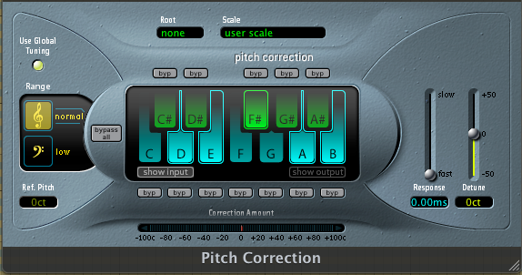 How to Use Pitch Correction for Vocal Effects