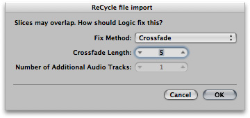 How to Slice Audio into Tempo-Fitted Loops