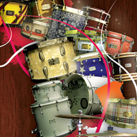 SmashingMusic DrumKit Pack