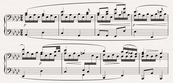 Cadences – music theory academy.