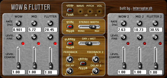 Over 90 Free VST Effects Plugins