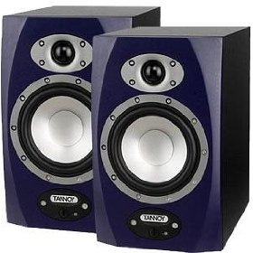 Monitor speakers roundup audiotuts readers favorites for Yamaha hs80m specs