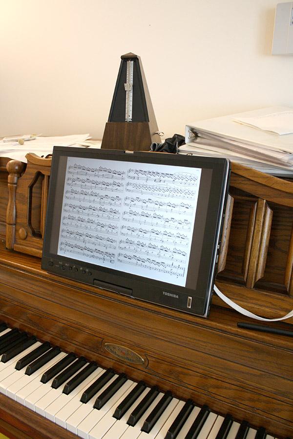 will apple 39 s ipad revolutionise music production tuts music audio article. Black Bedroom Furniture Sets. Home Design Ideas