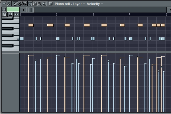 A Guide to Ghost Snares in MIDI