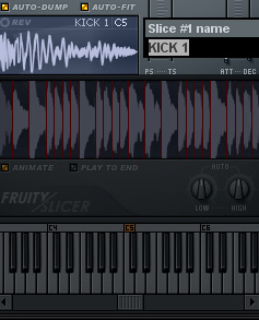 Make a Crazy Drum and Bass Breakbeat by Slicing and Dicing in FL Studio