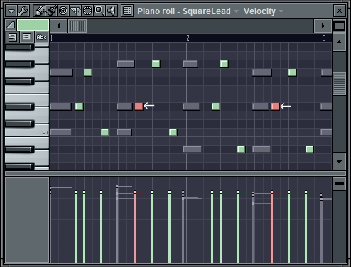 How to Build Tracks So That Instruments Relate to Each Other