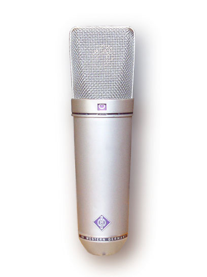 11 of the best studio microphones ever how and when to for Classic house vocals acapella
