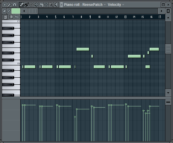 how to show all tracks in fl studio