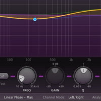 Part 2: The Mastering Equalizer