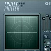 Formant Filtering with Fruity Love Philter