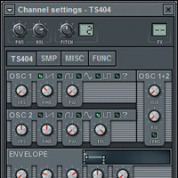 Preview for How to Create a 303 Synth Sound in FL Studio