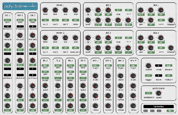11 Totally Free VST Synthesizers That Sound Great