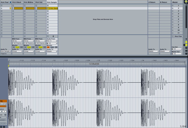Live concepts — ableton reference manual version 10 | ableton.