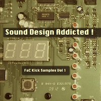 Preview for FAC Kick Samples Volume 1