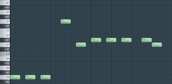 How to Create the 'Like a G6' Bassline Sound