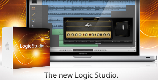 logic studio includes logic pro mainstage and other audio apps it is a favorite among audiotuts authors from the web site logic studio is a set of