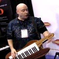 Preview for On YouTube: Great Tips on Playing RealGuitar on Your Keyboard