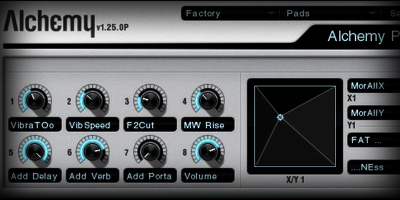 8 Free Professional Quality Audio Unit Plug-ins for Mac