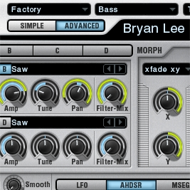 "Preview for Break into the Factory Preset Industry: Interview with Bryan ""Xenos"" Lee"