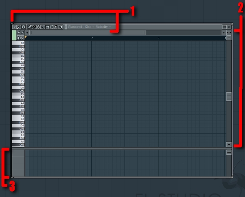 Piano piano chords fl studio : Introduction to FL Studio's Piano Roll